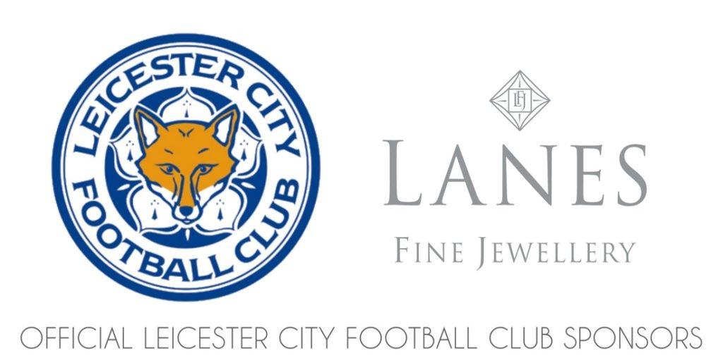 Official Leicester City Football Club Sponsors - Lanes Fine Jewellery